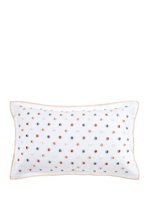 Croscill Liana Boudoir Pillow