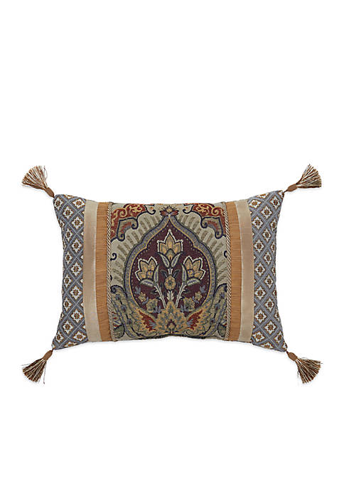 Croscill Callisto Boudoir Decorative Pillow