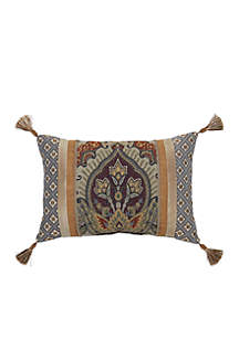 Callisto Boudoir Decorative Pillow