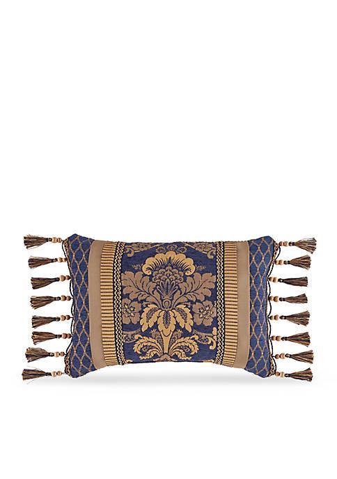 Croscill Cordero Boudoir Decorative Pillow
