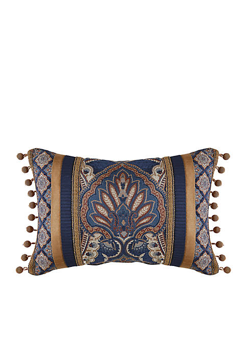 Croscill Aurelio Boudoir Pillow