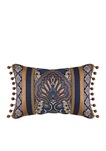 Croscill Aurelio Boudoir Pillow Belk