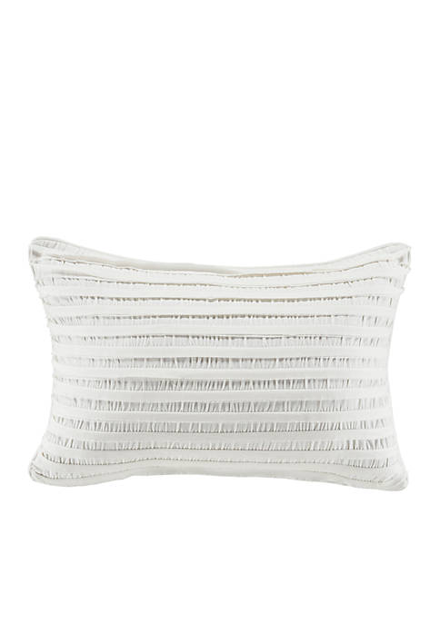 Croscill Willa Boudoir Decorative Pillow