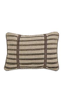 Nerissa Boudoir Throw Pillow