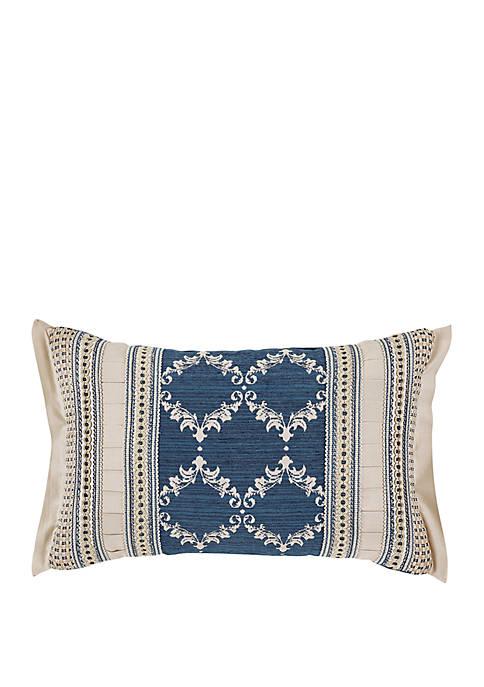 Croscill Madrena Boudoir Pillow