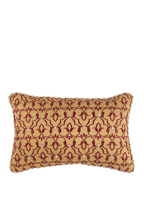 Croscill Arden Boudoir Pillow