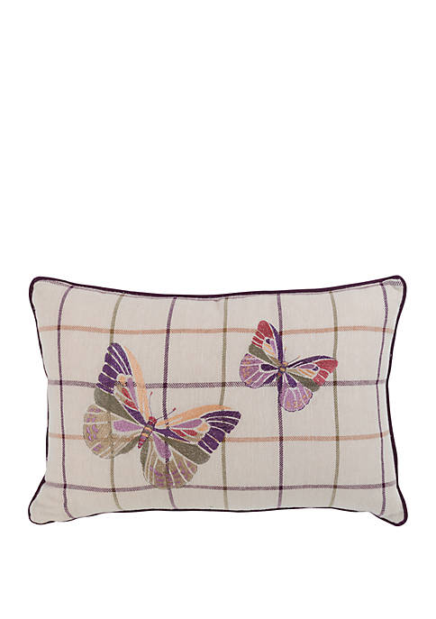 Croscill Delilah Boudoir Pillow