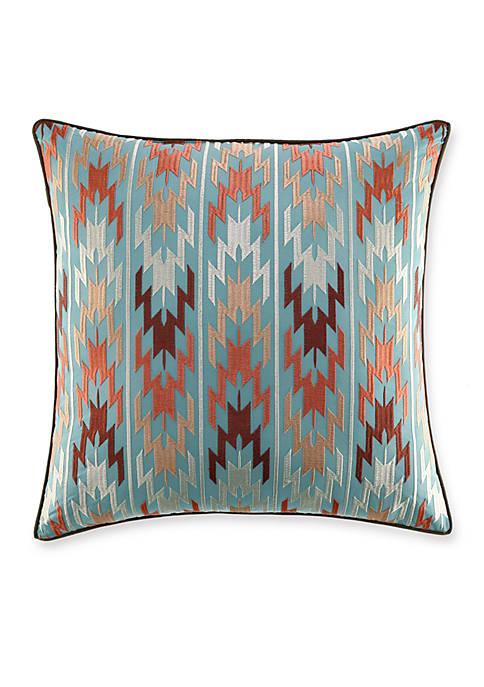 Croscill Ventura Fashion Pillow 18-in. x 18-in.