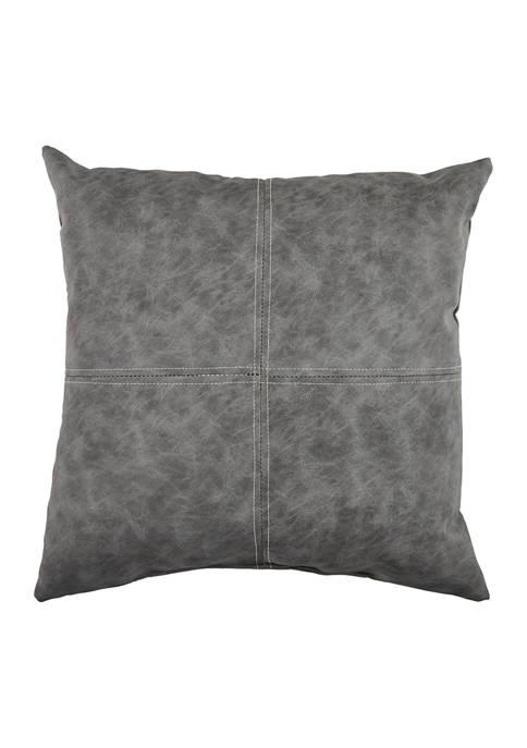 Silas Fashion Pillow