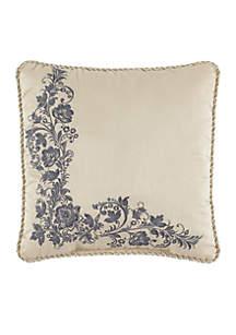 Daphne Reversible Fashion Decorative Pillow