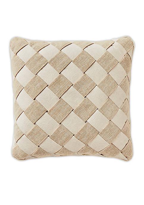Croscill Camille Fashion Decorative Pillow