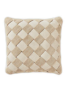 Camille Fashion Decorative Pillow