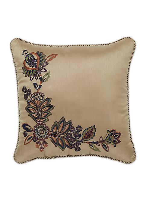 Croscill Callisto Fashion Decorative Pillow