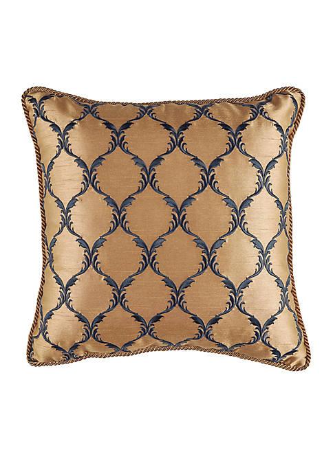 Croscill Aurelio Fashion Pillow