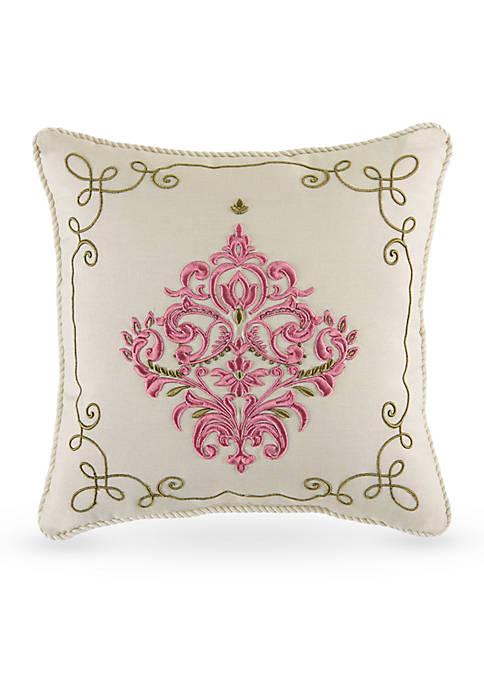 Croscill Giulietta Fashion Decorative Pillow