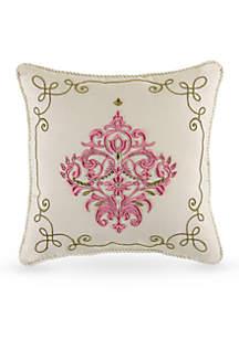 Giulietta Fashion Decorative Pillow
