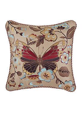 Finnegan Fashion Throw Pillow
