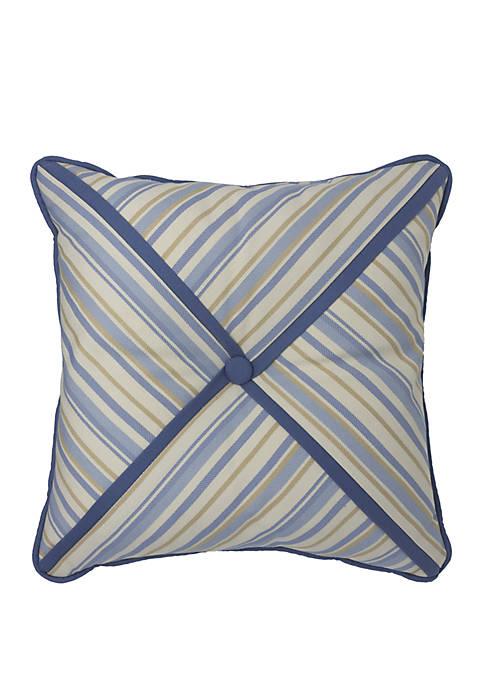 Janine Fashion Pillow