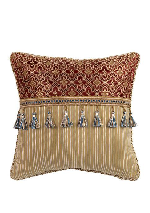 Croscill Arden Fashion Pillow
