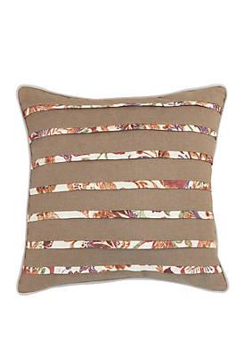 Delilah Fashion Pillow
