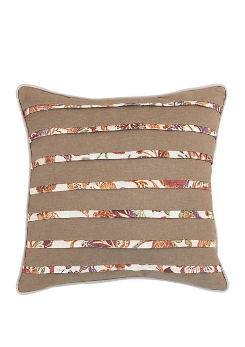 Croscill Delilah Fashion Pillow