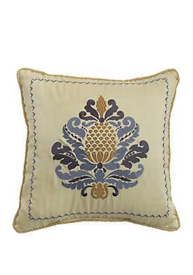 Nadia Fashion Throw Pillow