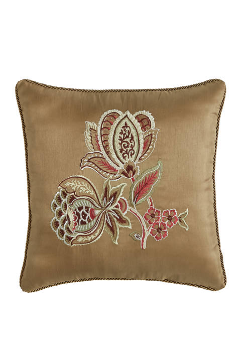 Croscill Esmeralda Fashion Pillow