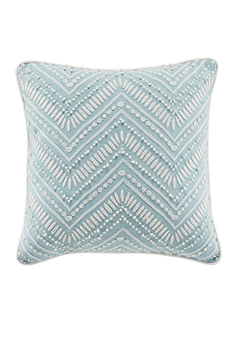 Croscill Willa Fashion Decorative Pillow