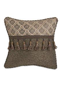 Nerissa Fashion Throw Pillow