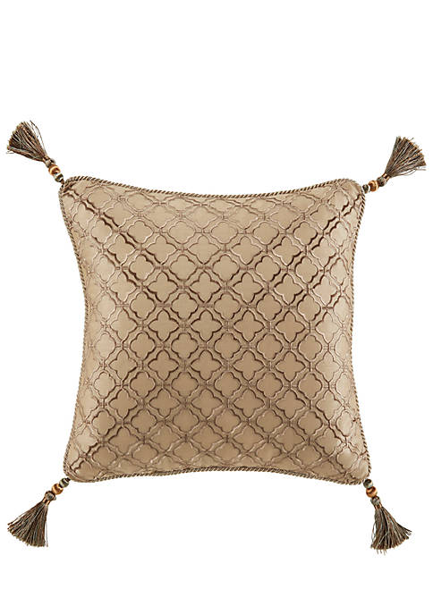 Croscill Rea Fashion Throw Pillow