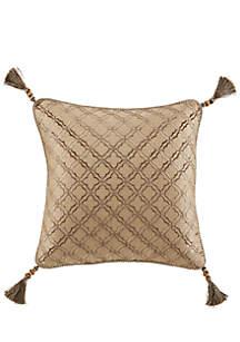 Rea Fashion Throw Pillow
