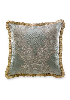 Croscill Opal Square Pillow