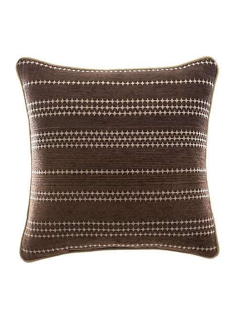 Clairmont Square Pillow 18-in. x 18-in.
