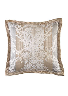 Croscill Nathaniel Square Decorative Pillow