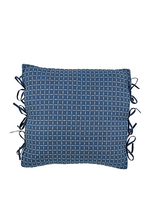 Clayra Square Decorative Pillow 18-in. x 18-in.