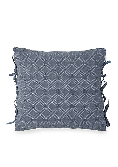 Croscill Lucine Square Decorative Pillow