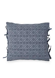 Lucine Square Decorative Pillow
