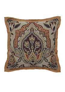 Callisto Square Decorative Pillow
