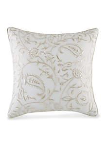 Cela Square Decorative Pillow