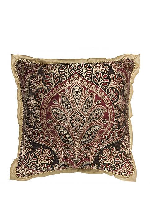 Roena Square Pillow
