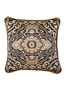 Philomena Square Throw Pillow