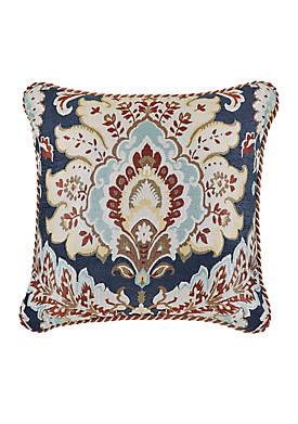 Finnegan Square Throw Pillow