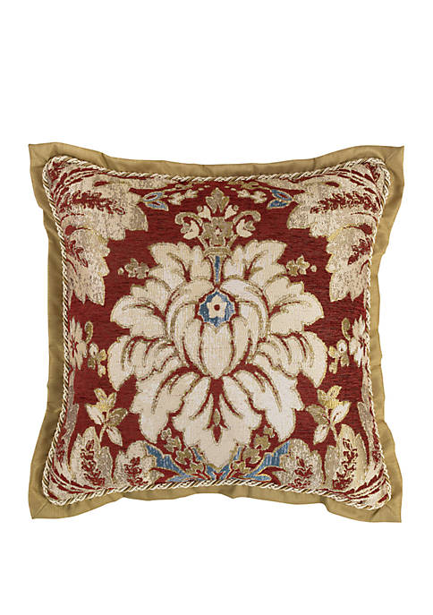 Arden Large Square Pillow