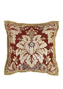 Croscill Arden Large Square Pillow
