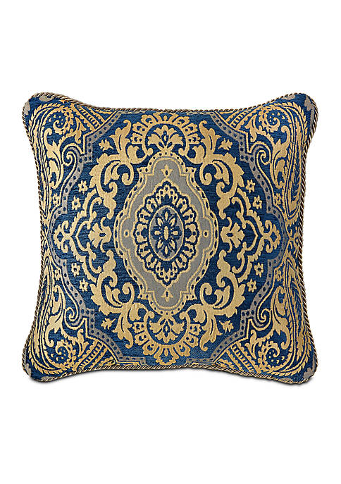 Croscill Allyce Square Pillow