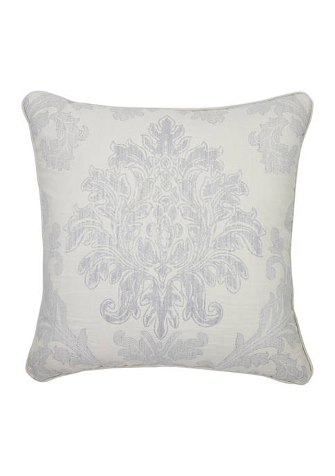 Croscill Phoebe Square Pillow