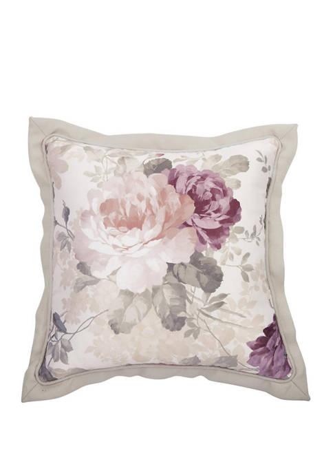 Croscill Bela Square Pillow