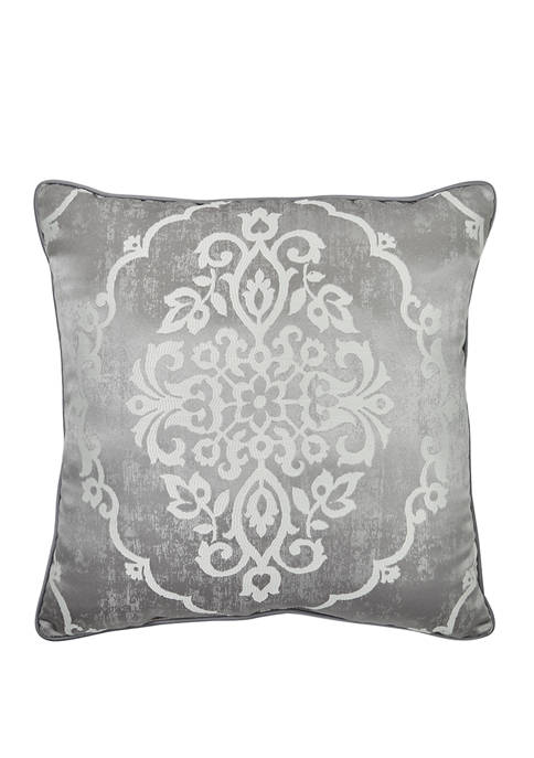 Croscill Isla Square Pillow