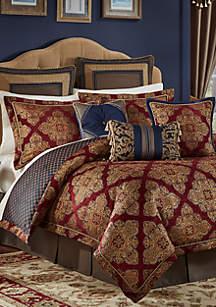 Sebastian Queen Comforter Set