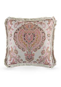 Giulietta Square Decorative Pillow